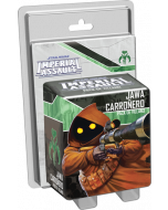 Star Wars, Imperial Assault: Jawa carroñero