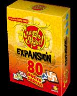 Expansión Jungle Speed
