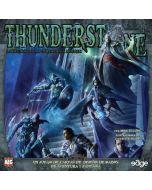 La Legión de la Puerta de la Muerte Thunderstone