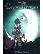 Libro-Juego: Magica Tenebrae