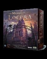 Las Mansiones de la Locura (Segunda edición)