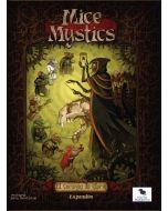 Mice and Mystics (De ratones y magia): El corazón de Glorm