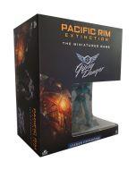 Pacific Rim. Expansión Jaegar Gipsy Danger