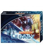 Pandemia Legacy azul