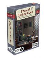 Pocket Detective. Temporada 1, Caso 1
