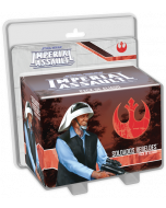 Soldados rebeldes - Star Wars: Imperial Assault
