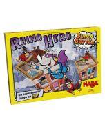 Rhino Hero: Super Battle-Nuevo