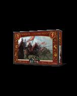 Canción de hielo y fuego: Caballeros de Roca Casterly