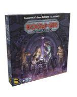 Room 25: Escape Room