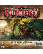 Runewars Estandartes de Guerra