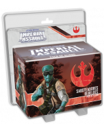 Saboteadores rebeldes - Star Wars: Imperial Assault