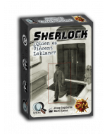 Sherlock: ¿Quién es Vincent Leblanc?