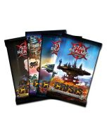 Star Realms: Crisis Bases y Naves