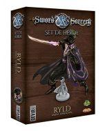 Sword & Sorcery personajes - Ryld