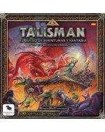 Talismán (4ª Edición Revisada)