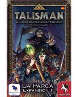 Talismán (4ª Edición Revisada) - Expansión 1: La Parca