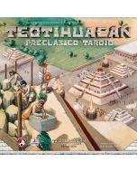 Teotihuacan: Preclásico Tardío