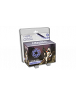 Star Wars, Imperial Assault: Capitán Terro