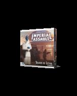 Star Wars, Imperial Assault: Tiranos de Lothal