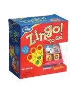 Zingo! to go