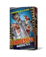 Zombies!!! 11: Muerte S.A.