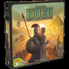 7 Wonders Duel es el juego de mesa ideal para 2 jugadores
