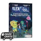 Alex Colt Cadete espacial el juego de mesa