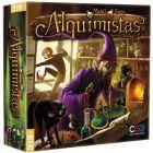 Alquimistas juego de mesa familiar de dedución y pócimas