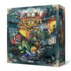 Juego de mesa Arcadia Quest