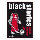 Black Stories: Edición Medieval juego de deducción con cartas