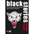 Black Stories: Leyendas Oscuras