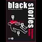 Black Stories: Crímenes Reales