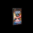 Capitán América (Pack de Héroe/Marvel Champions)