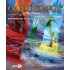 Cartógrafos: Nuevos Descubrimientos