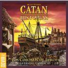 Catan, Los colonos de Europa es un juego independiente de Catan