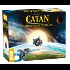 Catan Viajeros de estrellas juego de mesa ambientado en el espacio
