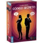 Código Secreto es un juego de mesa para jugar en 2 equipos en los que debemos descubrir las identidades escondidas a través de palabras clave.