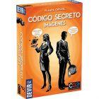 Código secreto: Imágenes