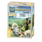 Carcassonne: Colinas y Ovejas ed. 2019