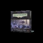 Arkham Horror LCG: Los devoradores de sueños juego de cartas. Expansión