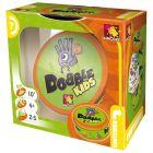 Dobble Kids juego de cartas para niños y niñas, versión del juego de cartas más vendido, Dobble.