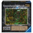 Puzle Escape El Templo Ravensburger