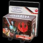 Star Wars, Imperial Assault: Ezra Bridger y Kanan Jarrus