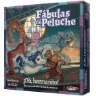 Fábulas de Peluche: ¡Oh, Hermanito!