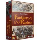 Fantasy Realms juego de cartas
