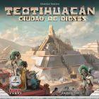 Teotihuacán: Ciudad de Dioses juego de mesa