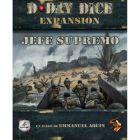 D-Day Dice: Jefe Supremo