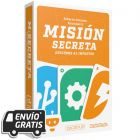 Misión Secreta juego de mesa