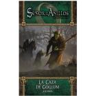 Aventura 1: La Caza de Gollum - Serie 1
