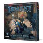 Descent Segunda Edición: La Mansión de los Cuervos